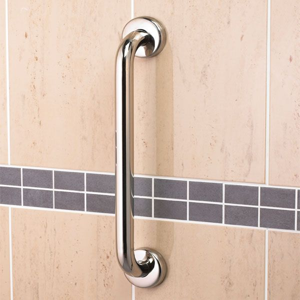 Lovely Safety Bar for Shower