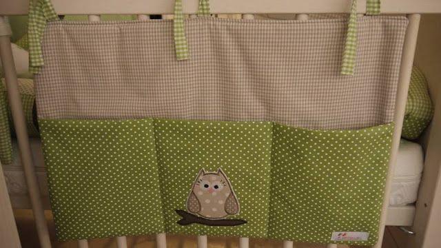 Baby Accessories Mamahoch2: Wandutensilo nähen - Tutorial für Anfänger und Individualisten