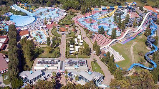 Onewstar: Parchi divertimento e acquatici, Leolandia trionfa in Italia