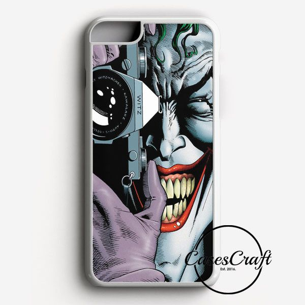 Joker Batman Avengers iPhone 7 Case | casescraft