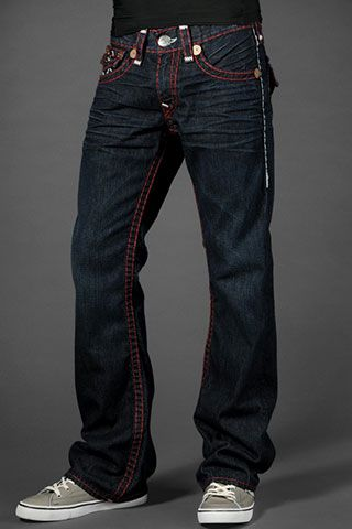 True Religion; i will grow and be able to wear these. { life goal }