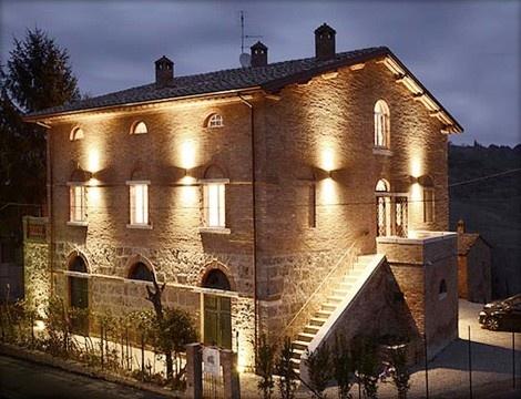 #Toscana fuga relax fra le Colline Toscane 2gg x2 con cena tipica