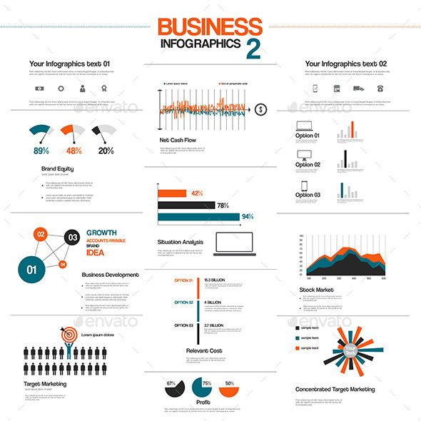 Best Templates  Infographics Images On   Concert