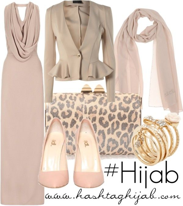 Hijab Outfit #8