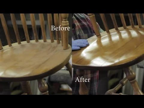 How Do I Restore Wooden Furniture    Furniture Repair   Refinishing    YouTube. 25  unique Furniture repair ideas on Pinterest   Furniture fix