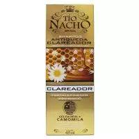 Shampoo Antiqueda Clareador Tio Nacho Geleia Real Camomila 415ml
