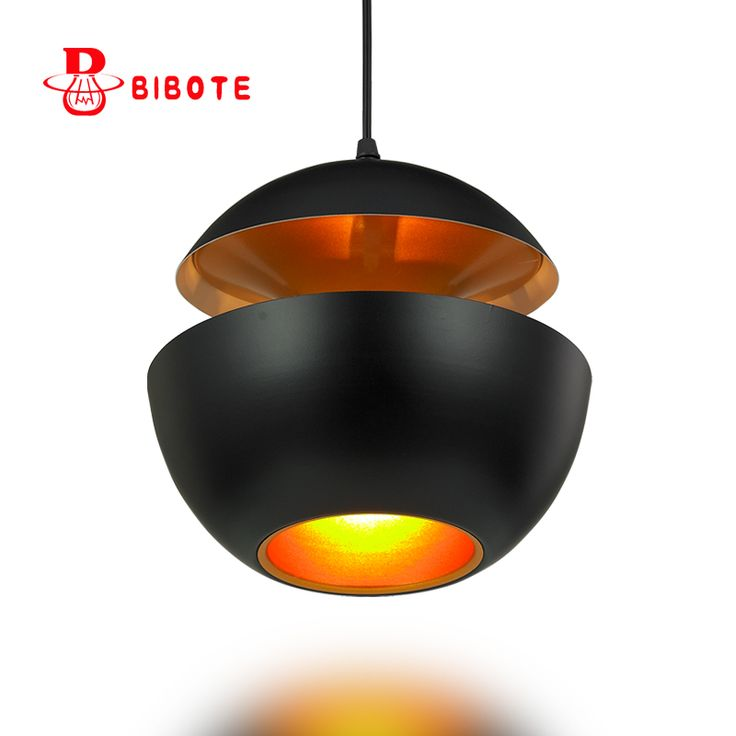 Modern led pendant lights whth E27 led bulb aluminum hanging lamp for dining-room, study boreal Europe style free shipping. Yesterday's price: US $62.50 (50.72 EUR). Today's price: US $47.50 (38.78 EUR). Discount: 24%.