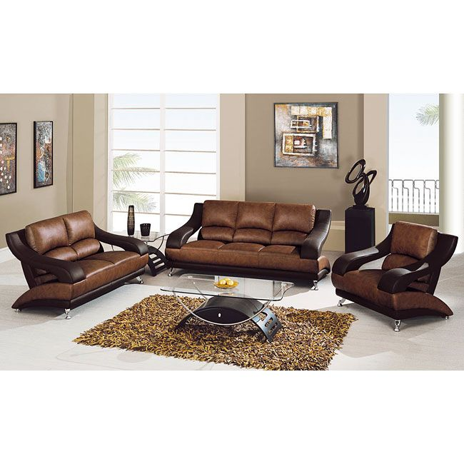 20 best living room images on Pinterest Living room sets - modern living room set