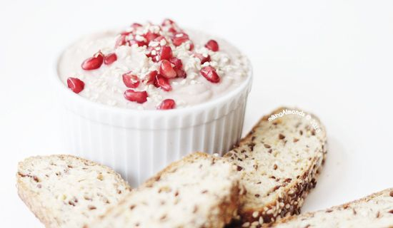 parsnip and pomegranate | mmm mmm good! | Pinterest | Pomegranates and ...