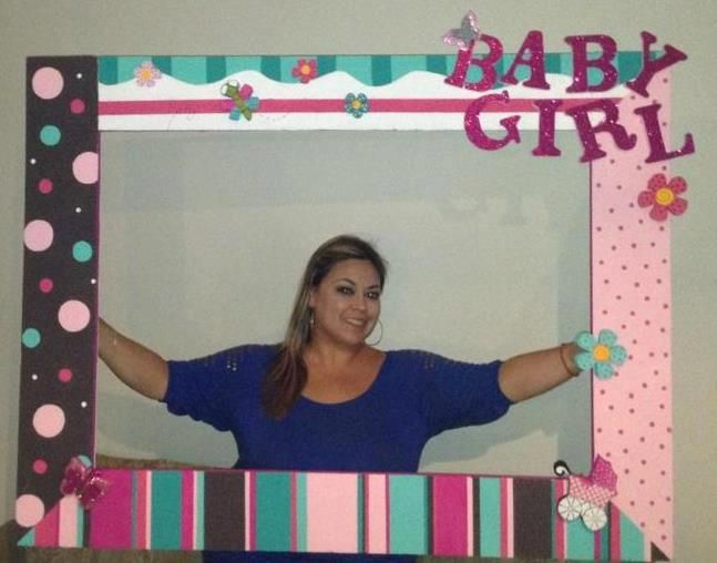 Marco Personalizado Baby Shower Ideas Babychawer Baby Shower