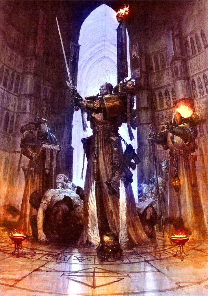 Last Rites by ~MajesticChicken on deviantART http://majesticchicken.deviantart.com/