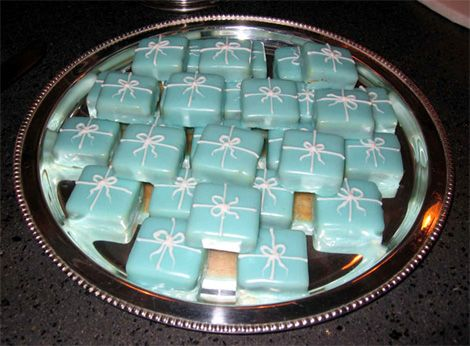 TIFFANY BLUE WEDDING THEMES  | ... to pinterest labels blue bridal shoes cakes decoration dresses favors