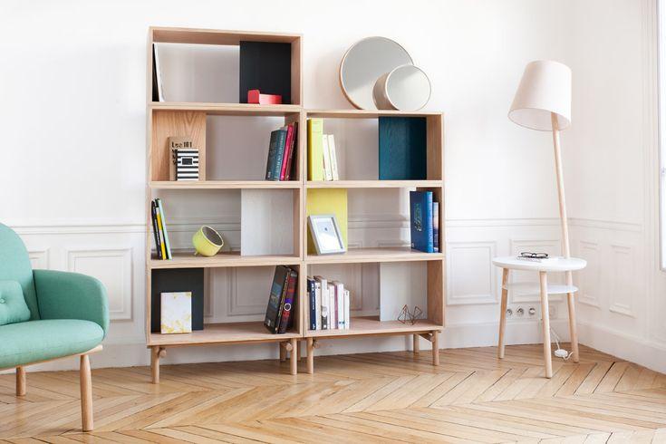 Nieuwe meubelcollectie uit Frankrijk