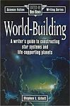 Creating Fantasy and Science Fiction Worlds - Intro