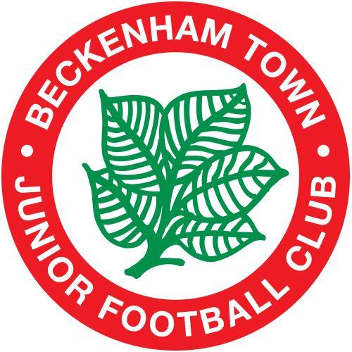 Beckenham Town FC, Southern Counties East League, Beckenham, London, England