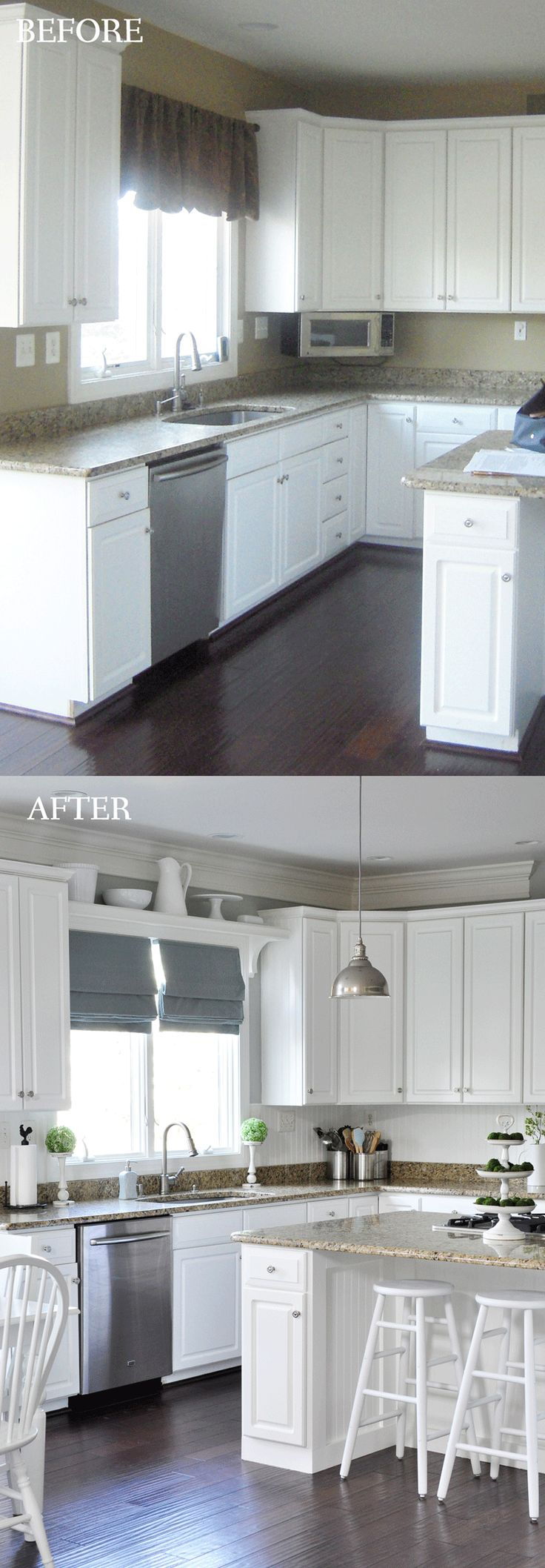 190 best kitchen transformations images on pinterest kitchen best of 2015 diy projects that will make you say