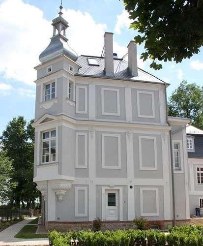 Renowacja dworu – jak zachować autentyczność!   Budujemy nowy dom – dwór szlachecki!