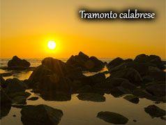Calabrian Sunset - Italy
