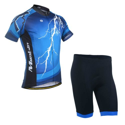 2013 New Bike Team Wear Bicycle Apparel Cycle Clothing Cycling Jersey Pant 18 | eBay