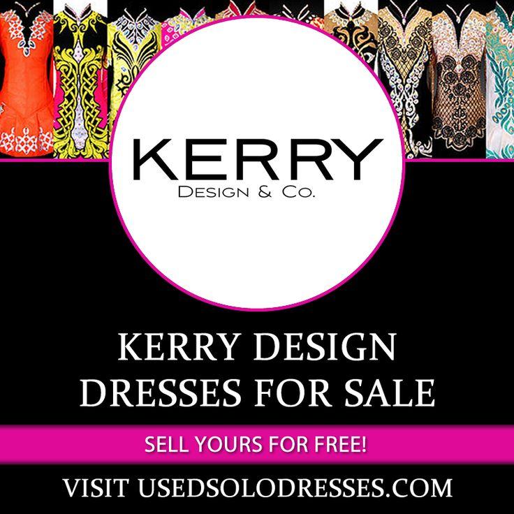 Kerry Designs Irish dance dresses