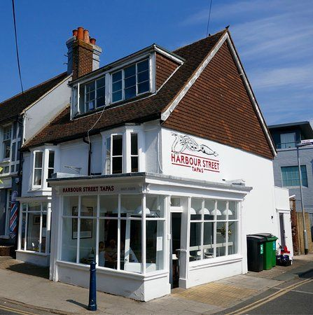 Harbour Street Tapas, Whitstable: See 116 unbiased reviews of Harbour Street Tapas, rated 4.5 of 5 on TripAdvisor and ranked #10 of 135 restaurants in Whitstable.