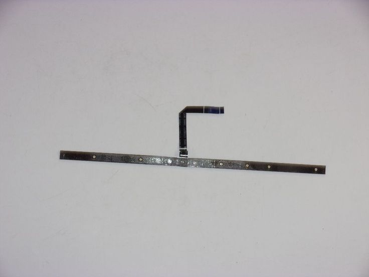 Acer Aspire 6930G LED Indicator Board w/Cable E238400