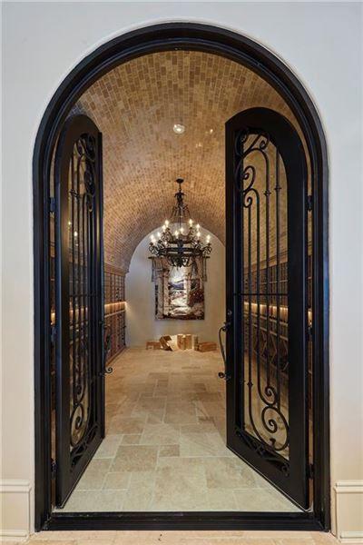 MAJESTIC EUROPEAN GATED ESTATE   Georgia Luxury Homes   Mansions For Sale   Luxury Portfolio