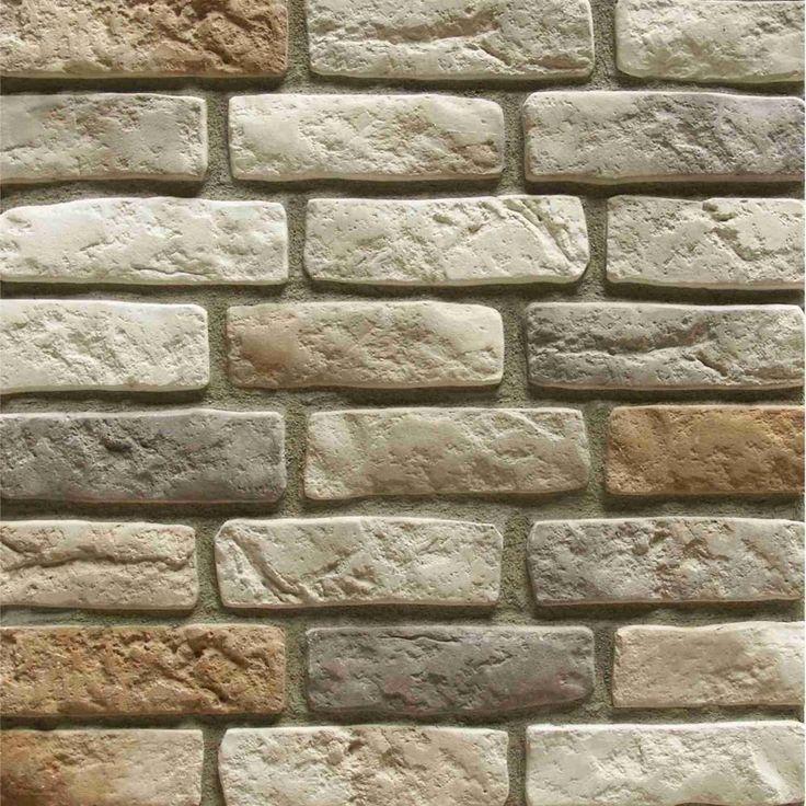 Płytka elewacyjna LOFT BRICK SAHARA - Kamień elewacyjny i dekoracyjny - w…