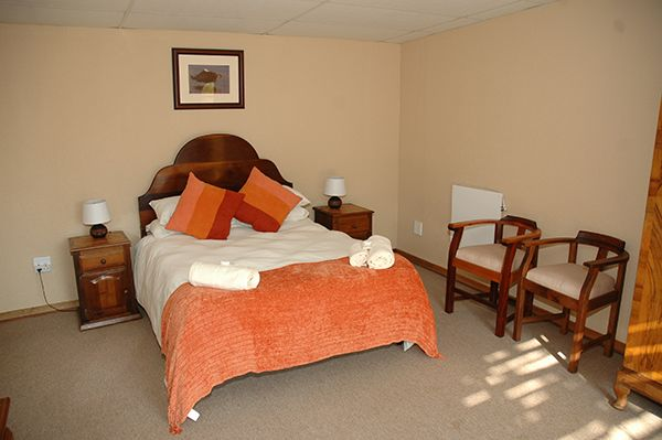 4 Star guesthouse accommodation - book today!
