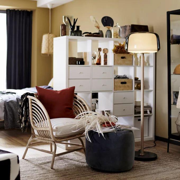 Epingle Sur Des Chambres Cosy Et Deco