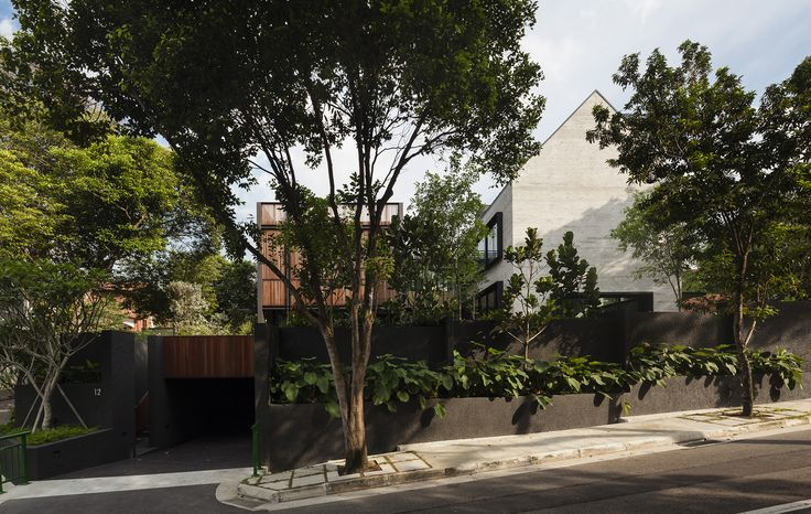 Projects – Residential