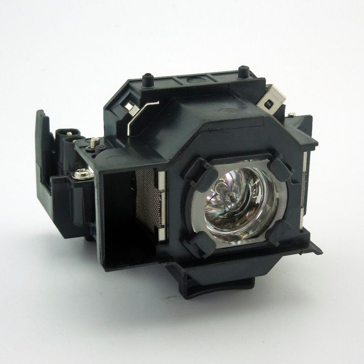 Replacement Projector Lamp ELPLP33 / V13H010L33 for EPSON EMP-TW20 / EMP-TWD1 / EMP-S3 / EMP-TWD3 / EMP-TW20H / EMP-S3L ETC