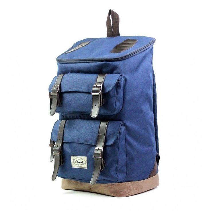 "Stylish Polyester Laptop Bag 14"" Men Women Travel Backpack by Artsivaris   eBay"