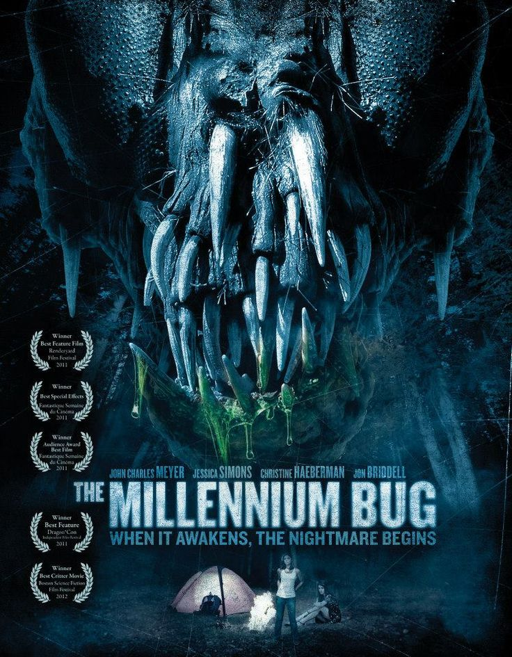 """#Movie #IMDb #Movies #DVD #DVDs #Film #Films #SciFi #SciFiMovie #SciFiMovies #Horror #Thriller #MillenniumBug (Short Synopsis) """"When the Haskin family is kidnapped in a remote area, they battle for their lives. But when all hell breaks loose, they must all join together if anyone is to survive!"""" (Starring) John Charles Meyer (TV's Devil's Couriers), Jessica Simons (The Hangover), Christine Haeberman (Murder Loves Killers Too, Bureaucracy), and Jon Briddell (11/11/11, Midnight Movie)."""