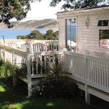 Thorness Bay Holiday Park, Thorness, Isle of Wight