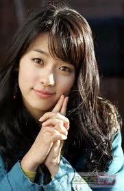 Korean Actress Han Hyo Joo