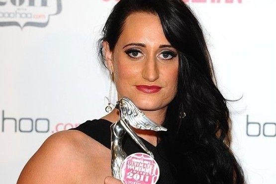 Lauren Socha - the Misfits actress was born in Derby and attended St Benedict Catholic School #DerbyUK