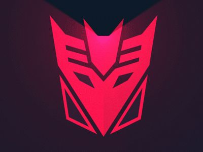 Transformers {Animated Gif}