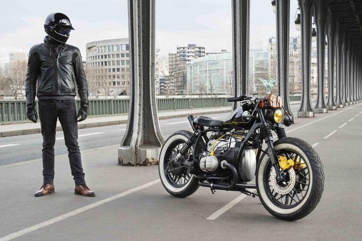 BMW R45-BMWR45-1979-BMW-R45-bobber-ModificationMotorcycles-#Bmw #R100 #R90 #R80 #R75 #R60 #R50 #R65 #R45 #R69 #Motorrad #Motorcycle