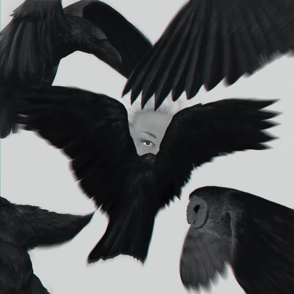 Film: Gli Uccelli di Alfred Hitchcock Scena: l'attacco che subisce Melanie Daniels al piano superiore della casa, una volta all'interno della camera da letto oramai completamente invasa dagli uccelli. E la conseguente decisione di chiudersi la porta alle spalle per proteggere la famiglia Brenner, anche a costo della propria vita.