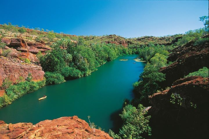 Lawn Hill National Park, Outback Queensland www.australiarentcar.com