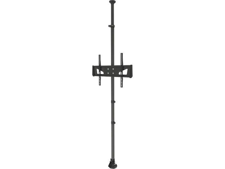 NewStar FPMA-CF250BLACK TV Boden-Deckenhalterung