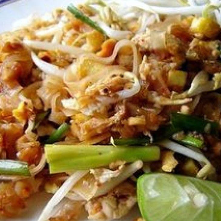 Pad Thai yummly.com/recipe/Pad-Thai-Recipezaar