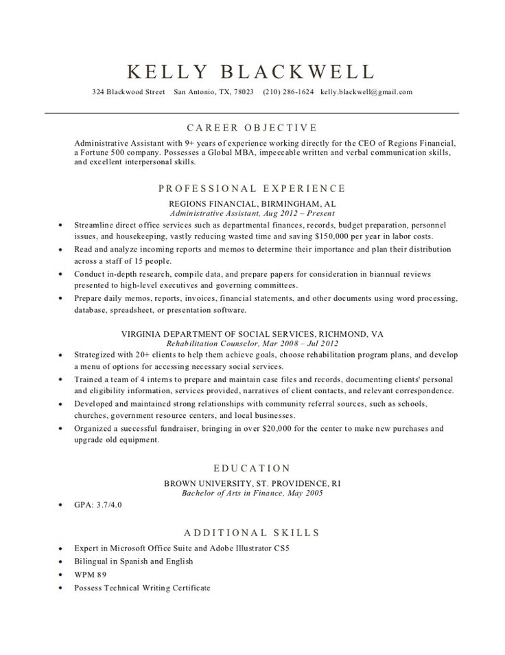 Oltre 25 idee originali per Resume builder template su Pinterest - microsoft works resume templates