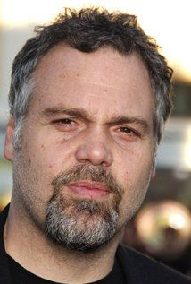 Vincent D'Onofrio in an incredibly talented character actor, writer, producer...... the list goes on. Some of his insights into his craft are just beautiful.