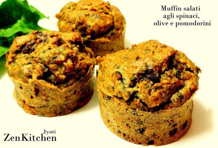 http://www.zenkitchen.it/muffin-agli-spinaci-con-olive-e-pomodorini/