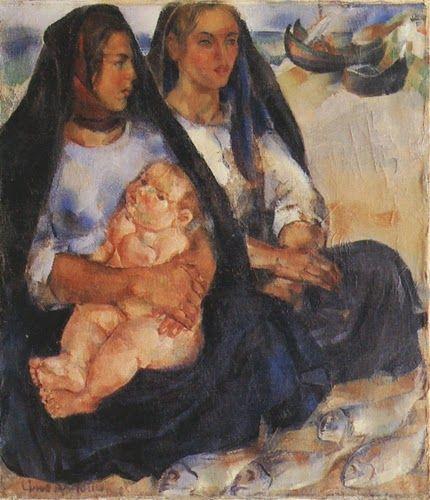 Lino António - Peixeirinhas, 1938