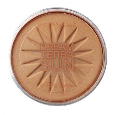 Maybelline Dream Terra Sun Bronzer 16 g