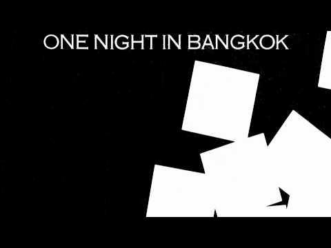 "Murray Head ""One Night in Bangkok"" (12-inch version, 1984)"