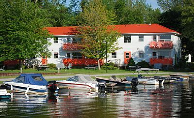 Golden Beach Resort - Roseneath, Ontario, Canada - VRBO